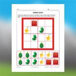 Sudoku de Noël #2