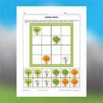 Sudoku des saisons