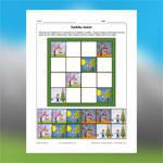 Sudoku des saisons 2